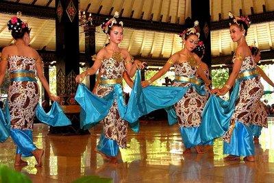 Budaya Tari Jawa