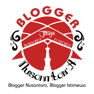 Kopdar Blogger Nusantara 2013 Yogyakarta