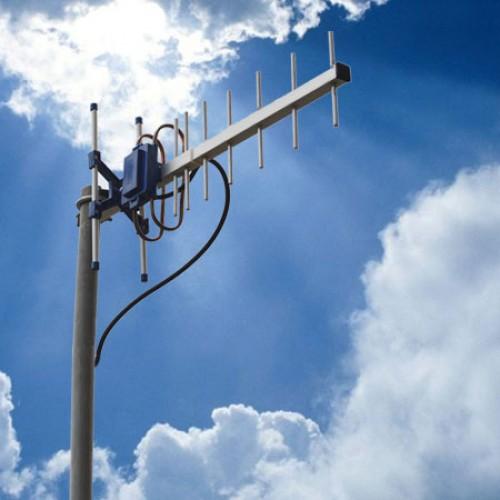 Antena Yagi Penguat Sinyal