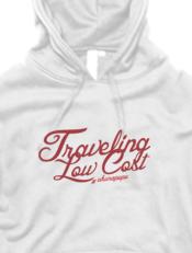 hoodie backpacker