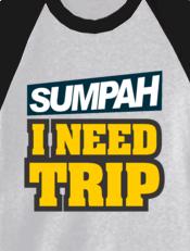 Kaos I Need Trip