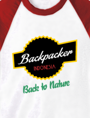 tshirt backpacker 2