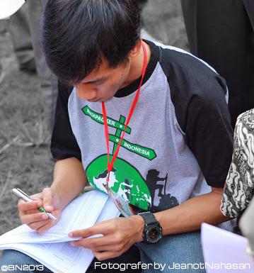 Content Writer Indonesia